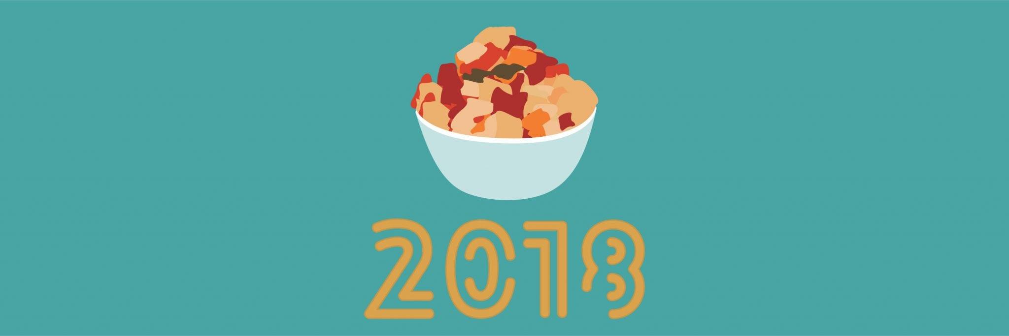 Best 2018 Food Trends | Blue Orbit Restaurant Consulting
