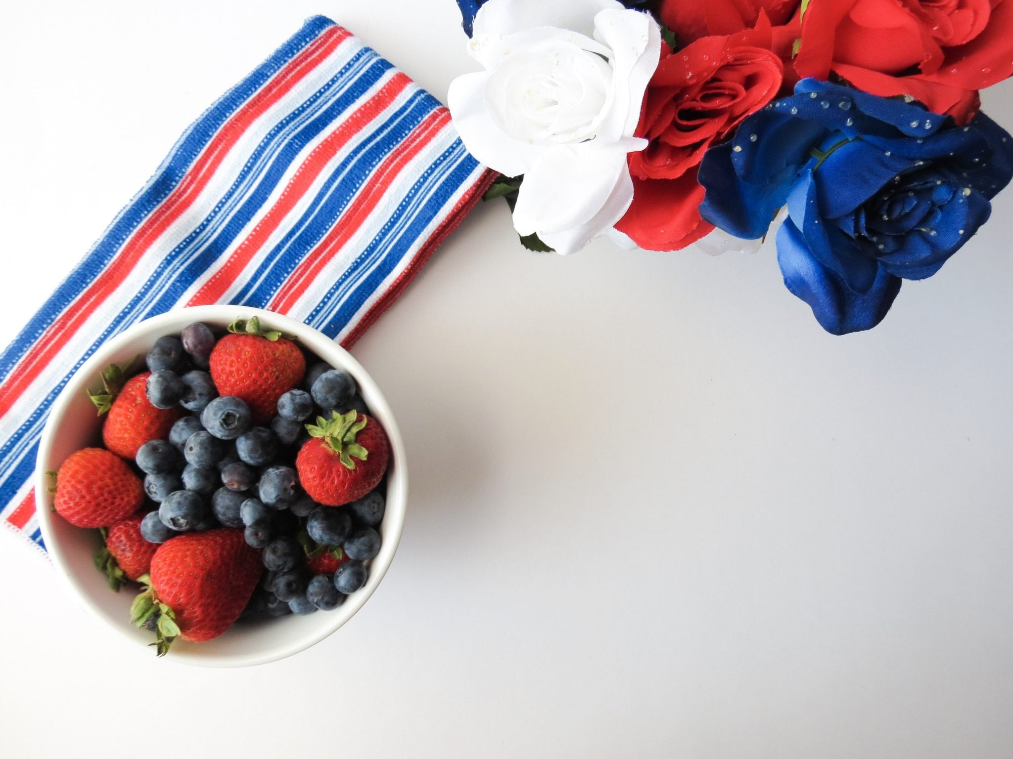 2 Seasonal Cocktail Recipes to Celebrate Independence Day in Your Restaurant