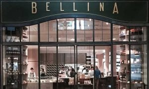Bellina storefront
