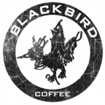 Black Bird Coffee logo