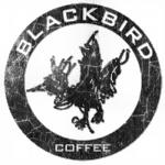 Black Bird Coffee logo