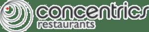 Concentrics restaurants logo