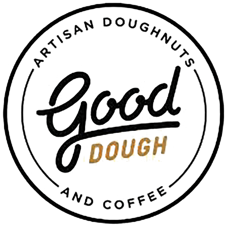Good Dough logo