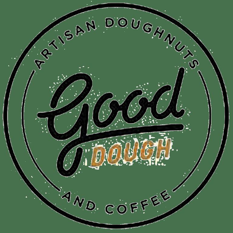 Good Dough logo