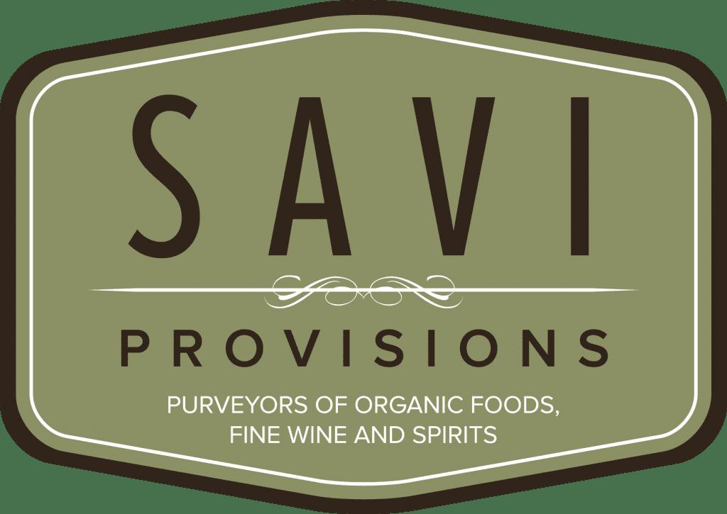 Savi Provisions logo