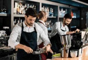 6 Out of the Box Qualities that Make Great RestaurantEmployees