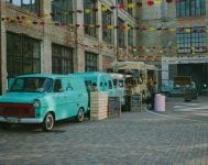 Food Trucks: The Current State of Mobile Food and Beverage
