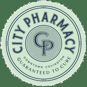 City Pharmacy logo