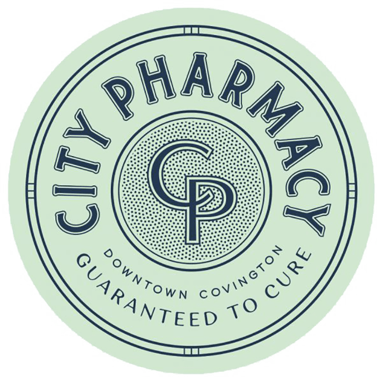 City Pharmacy logo