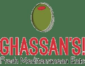 Ghassan's logo