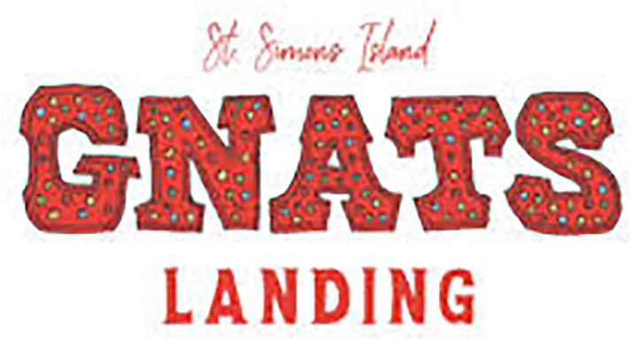 Gnats Landing logo