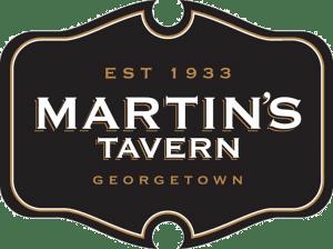 Martin's Tavern logo