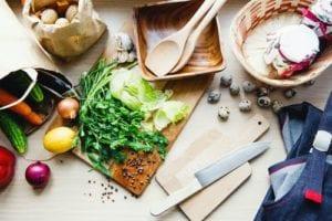 meal prep tools